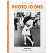 Photo icons. 50 landmark photographs and their stories