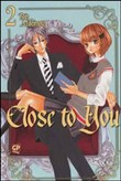 Close to you Vol. 2