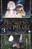 The princess and the pilot Vol. 3
