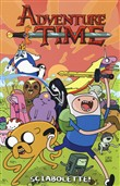 Adventure time. Collection Vol. 2
