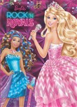 Barbie in Rock'N Royals (Barbie)