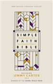 nrsv, simple faith bible,...