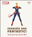 marvel fearless and fanta...