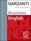 Grande Dizionario di Business English