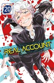 Real account. Vol. 20