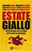 estate in giallo
