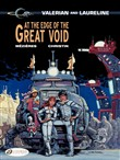 Valerian & Laureline - Volume 19 - At the Edge of the Great Void