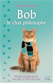 bob, le chat philosophe