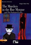 The Murders in the Rue Morgue and The Purloined Letter. Book + CD