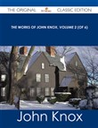 the works of john knox, v...