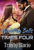 Weddings Bells Times Four