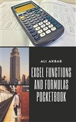 Excel Functions and Formulas Pocketbook