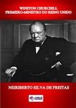Winston Churchill Primeiro Ministro Do Reino Unido