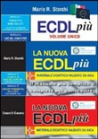 Kit completo per la nuova ECDL: ECDL più volume unico­La nuova ECDL più moduli 1 e 2­La nuova ECDL più IT Security e online collaboration. Con 3 CD-ROM