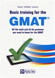 Basic training for the GMAT