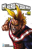 My Hero Academia. Vol. 11