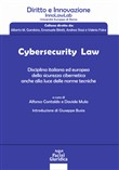 cybersecurity law. discip...