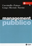Management pubblico. Con Contenuto digitale per download e accesso on line
