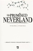 The promised Neverland. Grace field collection set. Vol. 1
