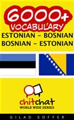 6000+ Vocabulary Estonian - Bosnian