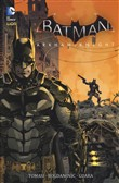 Arkham night. Batman Vol. 1