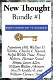 New Thought Bundle #1