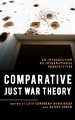 comparative just war theo...