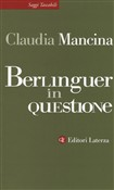 Berlinguer in questione