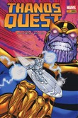 Thanos Quest. Infinity war. Vol. 1