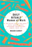 daily rituals: women at w...