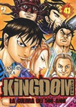 Kingdom. Vol. 41