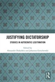 Justifying Dictatorship