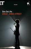 Great Jones Street (versione italiana)
