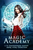 magic academy: a ya conte...