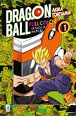 La saga di Majin Bu. Dragon ball full color. Vol. 1