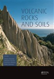 volcanic rocks and soils