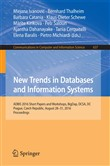 new trends in databases a...