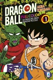Dragon Ball full color. La saga del gran demone piccolo. Vol. 1