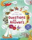 Lift-the-flap. Questions and answers. Ediz. a colori