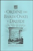 Corso ordine dei bardi ovati e druidi. Con CD Audio. Ediz. multilingue