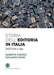 Storia dell'editoria in Italia