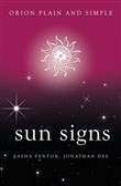 sun signs, orion plain an...