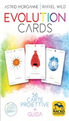 Evolution cards. Con 56 Carte