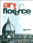 Art in Florence. Ed. inglese