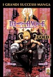 death note gold. vol. 8