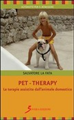 pet-therapy. le terapie a...