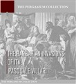 The Barbarian Invasions of Italy