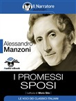 I Promessi Sposi (Audio eBook)