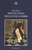 Arte in Italia tra le due guerre