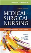 Clinical Companion to Medical-Surgical Nursing - E-Book